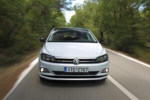 Πόσο οικονομικό είναι το VW Polo που καίει φυσικό αέριο; [pics]