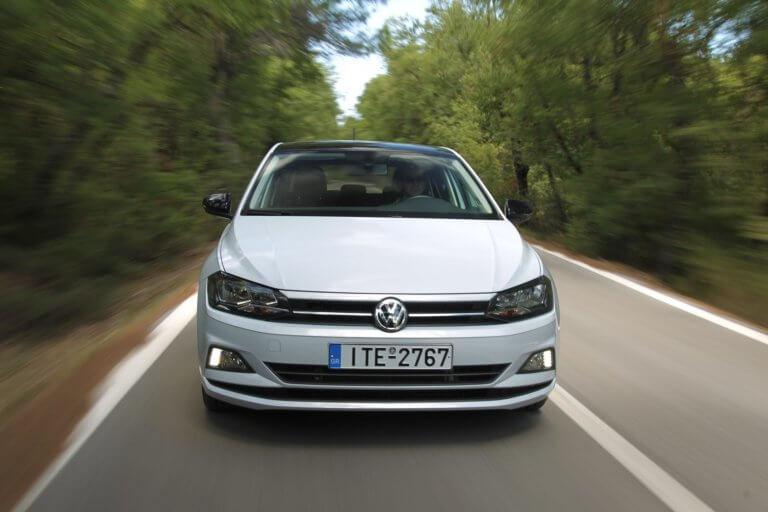 Πόσο οικονομικό είναι το VW Polo που καίει φυσικό αέριο; [pics] | Newsit.gr