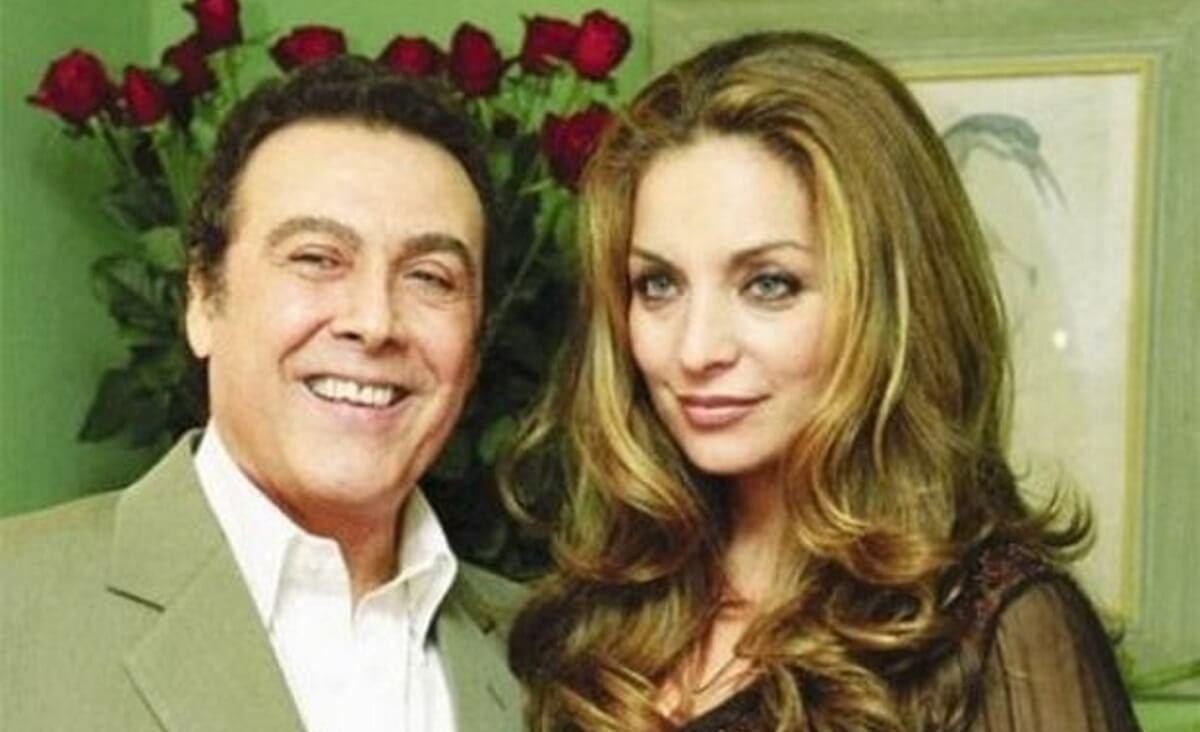 Τόλης Βοσκόπουλος: Ο γάμος με την Άντζελα Γκερέκου και η συνέντευξη που άφησε εποχή – «To θυμάμαι ακόμα»