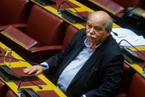 Βουλή: Παρέμβαση Βούτση και… παράταση για το «αλαλούμ»!