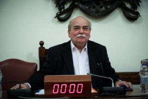 ΝΔ: Γιατί θέλει να «κάψει» τον Βούτση! Το παρελθόν, το παρασκήνιο και ο Θανάσης Παπαχριστόπουλος