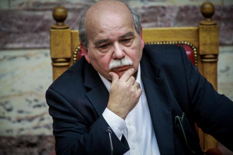 Αυτό είναι το σχέδιο Βούτση για να αλλάξει αναίμακτα ο Κανονισμός της Βουλής | Newsit.gr