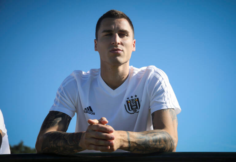 Τέλος ο Βράνιες από τη Βοσνία! Στο «στόχαστρο» ο πρώην παίκτης της ΑΕΚ | Newsit.gr