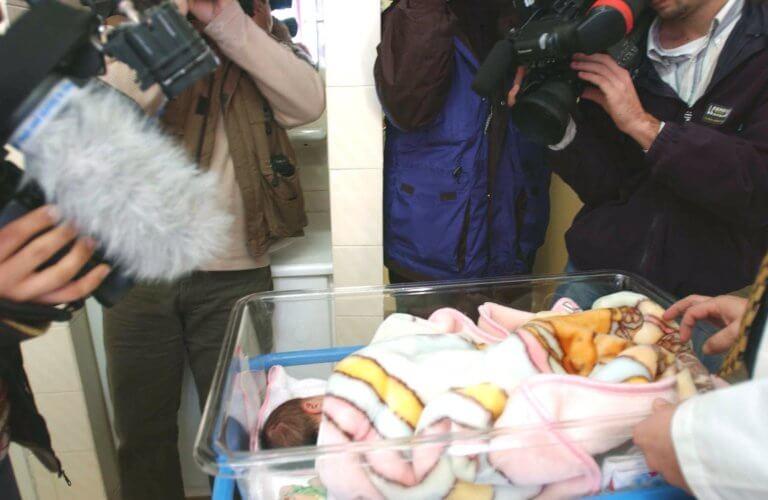 Θεσσαλονίκη: Η «διερμηνέας» της εγκύου ήταν η επικεφαλής κυκλώματος παράνομων υιοθεσιών – Συλλήψεις και αποκαλύψεις! | Newsit.gr