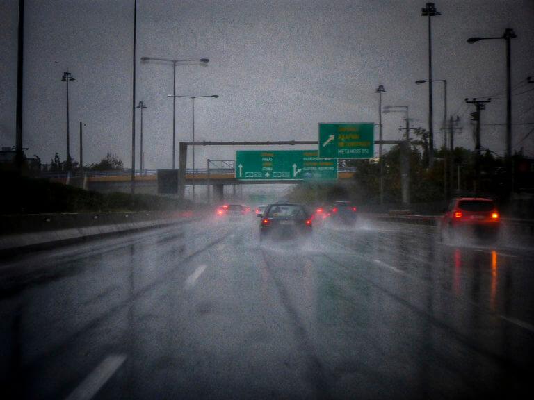 Καιρός: Μουντάδα και βροχές σε όλη τη χώρα | Newsit.gr