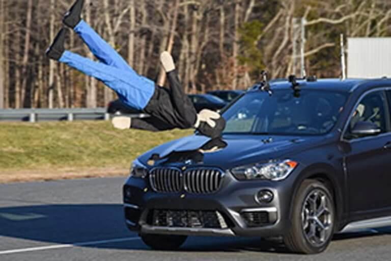 Οι δοκιμές στα συστήματα προστασίας πεζών 11 δημοφιλών SUV, έκρυβαν δυσάρεστες εκπλήξεις! [vid] | Newsit.gr