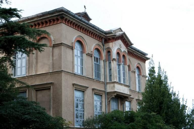 Economist: Ο Ερντογάν θα ανοίξει την κλειστή, εδώ και 48 χρόνια, Σχολή της Χάλκης