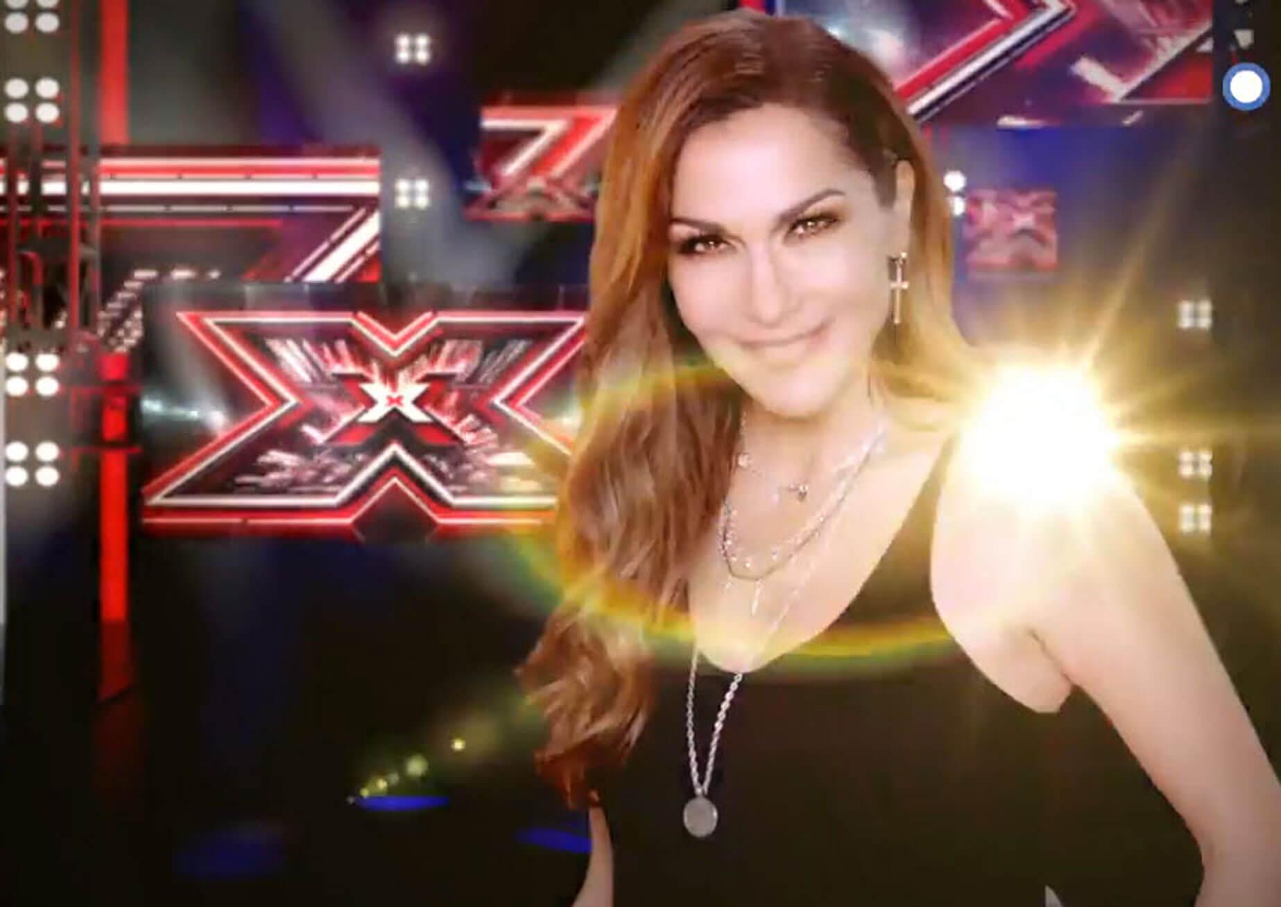 Αυτή είναι η επιτροπή του X Factor | Newsit.gr
