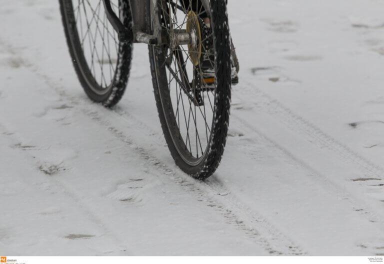 """Καιρός: Αγριεμένη """"Χιόνη"""" θα σαρώσει τη χώρα! Σφοδρή κακοκαιρία ενόψει"""