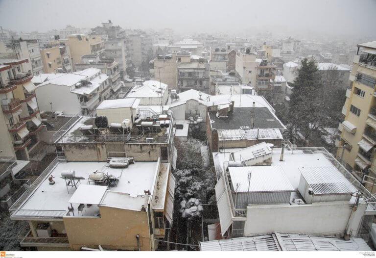 Που χιονίζει τώρα, που έχει διακοπεί η κυκλοφορία σήμερα 26/02 – Συνεχής ενημέρωση | Newsit.gr