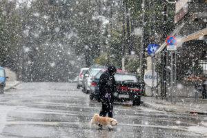 Καιρός – Καλλιάνος: Ανατροπή! Αλλάζουν οι προβλέψεις για τον ιστορικό χιονιά!