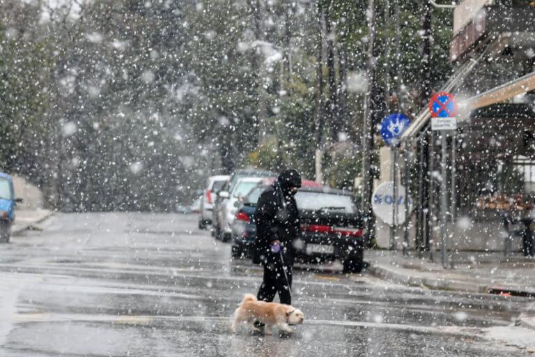 Καιρός – Καλλιάνος: Ανατροπή! Αλλάζουν οι προβλέψεις για τον ιστορικό χιονιά! | Newsit.gr