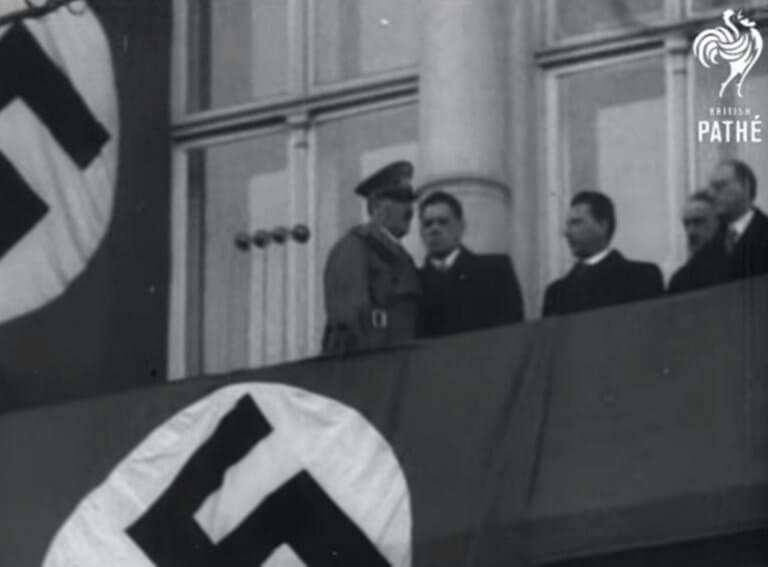 Χίτλερ: «Σφάζονται» ακόμα για το ύψος της… απαλλοτρίωσης | Newsit.gr