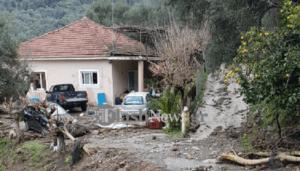 Μπορεί να εκκενώσουν σπίτια σε χωριά του δήμου Πλατανιά λόγω καθίζησης [pics]