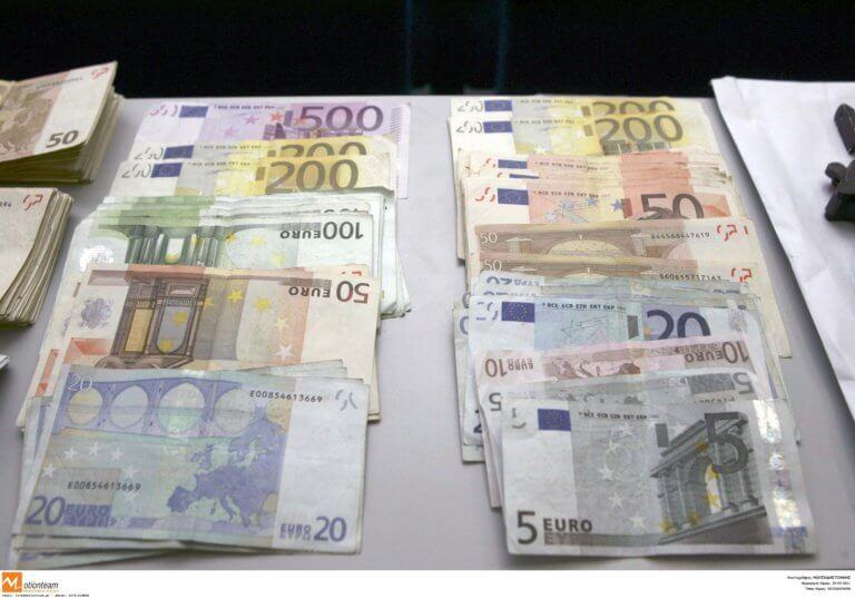 Θεσσαλονίκη: Δραπέτης πίσω από τα χτυπήματα με λεία 900.000 ευρώ – Η μεγάλη του ατυχία!