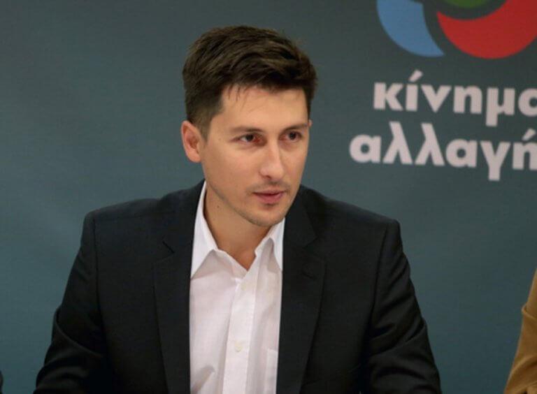 Χρηστίδης: Το ίδιο και το αυτό Πολάκης και Τσίπρας | Newsit.gr