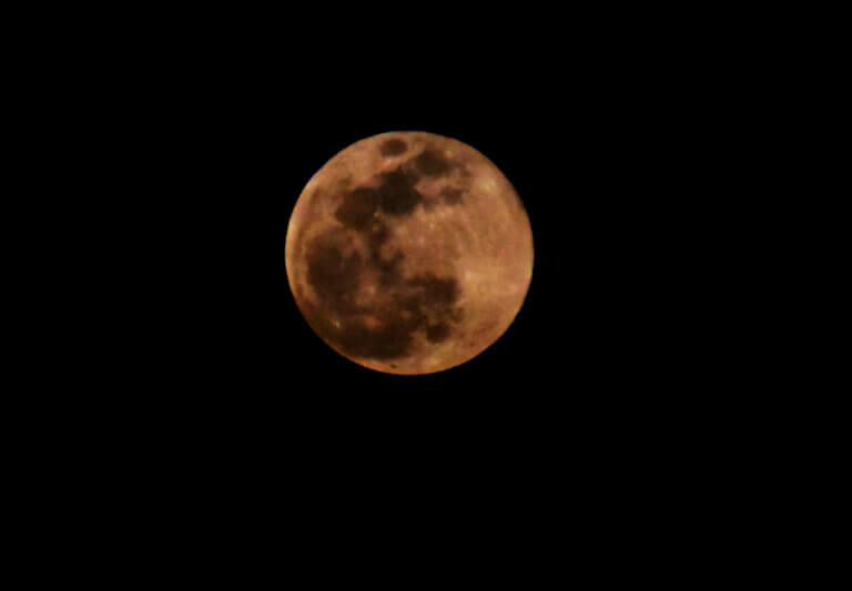 Πανσέληνος Οκτωβρίου 2019: Το δύσκολο φεγγάρι