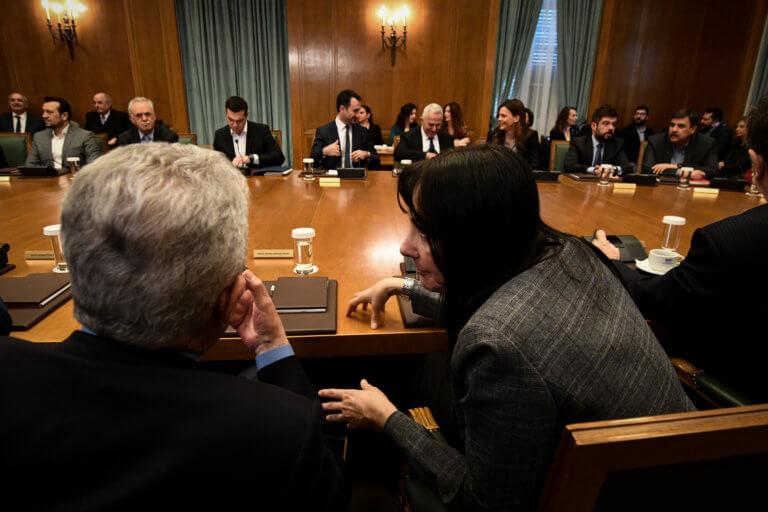 Ανασχηματισμός: Αυτή είναι η νέα κυβέρνηση – Όλες οι αλλαγές σε πρόσωπα | Newsit.gr