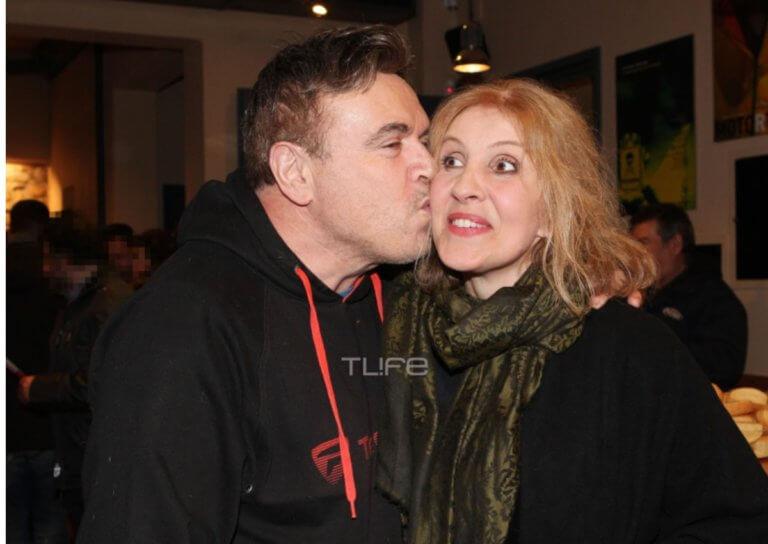 Ελένη Ζιώγα: Σπάνια δημόσια εμφάνιση για την ηθοποιό [pics] | Newsit.gr