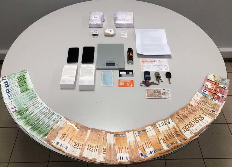 Θεσσαλονίκη: Θανάσιμα μυστικά πίσω από το στρογγυλό τραπέζι – «Μαύρη» Τσικνοπέμπτη για νεαρό ζευγάρι [pics] | Newsit.gr