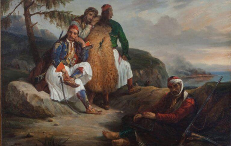 Ένας Τούρκος, ήρωας του ελληνικού αγώνα του 1821 | Newsit.gr