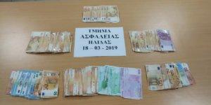 Ηλεία: Κίνδυνος θάνατος πίσω από αυτά τα χρήματα – 14 συλλήψεις και αποκαλύψεις φωτιά [pics, video]