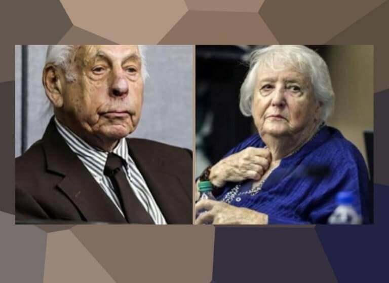 Για 62 χρόνια έκανε τον κουφό για να μην ακούει τη γκρίνια της γυναίκας του!