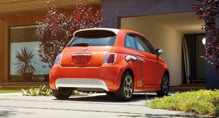 Μόνο ηλεκτρικό και πιο πολυτελές το επόμενο Fiat 500