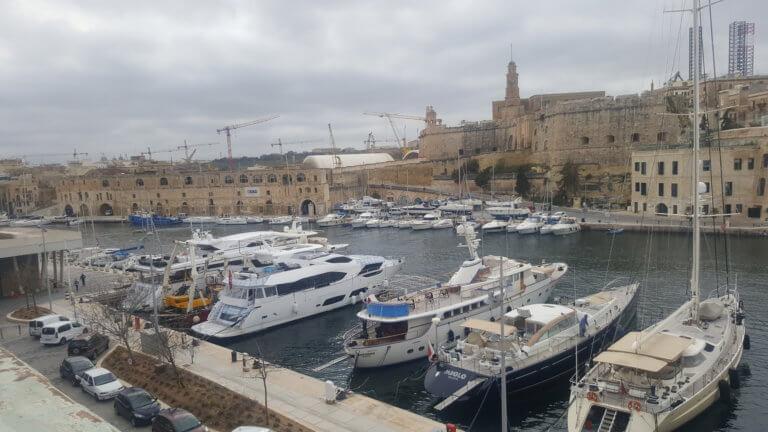 Θεσσαλονίκη: Το μεγάλο στοίχημα του τουρισμού – Ο στόχος μετά το άνοιγμα στην αγορά της Μάλτας [pics]