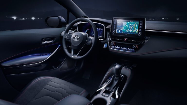 Το νέο αντικλεπτικό της Toyota θα ψεκάζει τους κλέφτες με… δακρυγόνα! | Newsit.gr