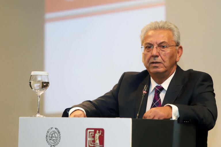 Πρόεδρος Ένωσης Εισαγγελέων Ελλάδος: Κίνδυνος μαζικών παραγραφών σοβαρών αδικημάτων
