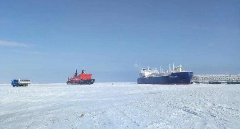 Μπλόκο από δικαστήριο στις γεωτρήσεις του Τραμπ στην Αρκτική