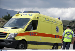 Νεκρός 70χρονος στην Καρδίτσα – Έπεσε με το αμάξι σε αρδευτικό κανάλι