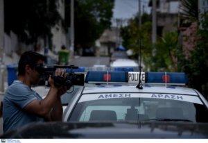 """Αστυνομία: Έπιασε δύο επικίνδυνους κακοποιούς – """"Χτυπούσαν"""" μαγαζιά και τράπεζες στην Αττική!"""