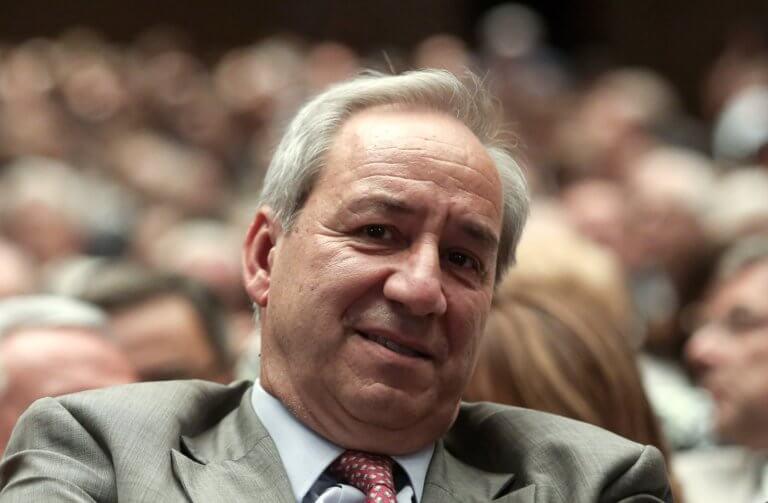 """Δικογραφίες – Βουλή: """"Καμία ανάμιξη με τα ανείσπρακτα 241 εκατ. ευρώ"""", απαντά ο Αλογοσκούφης"""