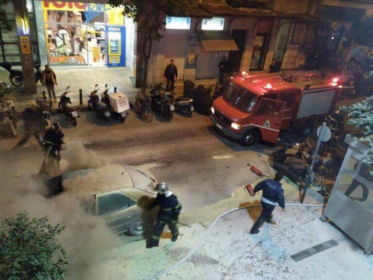 Αστυνομικοί: Αλωνίζουν οι μπαχαλάκηδες – Θα θρηνήσουμε νεκρούς! | Newsit.gr
