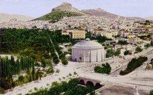 """Ιλισσός: """"Αναδύεται"""" και αλλάζει την Αθήνα – Πεζόδρομος από την Ακρόπολη με """"άρωμα"""" Σωκράτη!"""