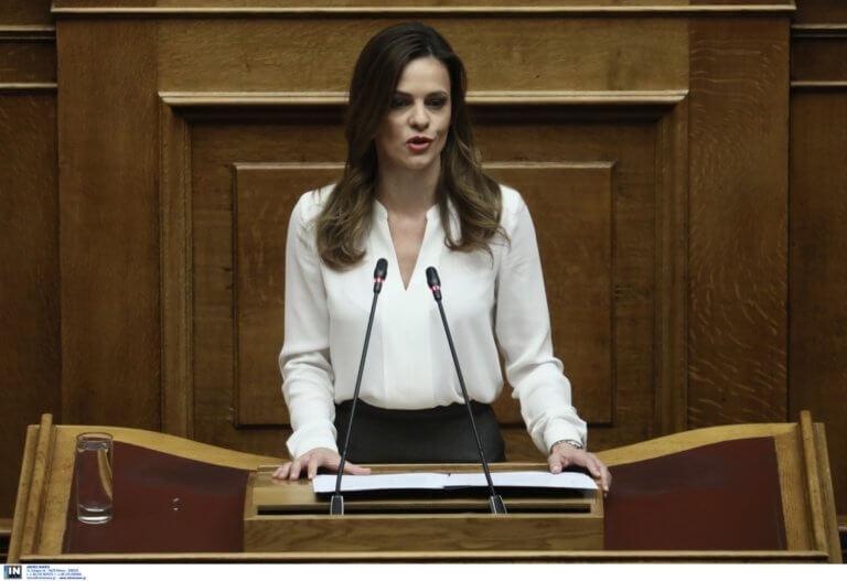 Αχτσιόγλου: Ρεκόρ 18 ετών σε νέες θέσεις εργασίας στον ιδιωτικό τομέα! | Newsit.gr