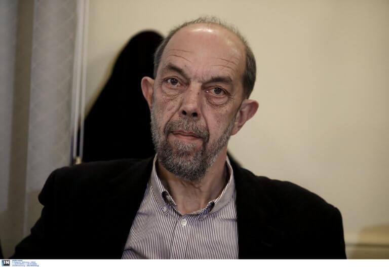 Νίκος Μπελαβίλας: Πρόβλημα υγείας για τον υποψήφιο δήμαρχο Πειραιά
