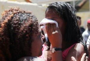 Βραζιλία – σχολείο: 10 νεκροί, ανάμεσά τους 6 μαθητές! Αυτοκτόνησαν μετά το μακελειό οι δύο δράστες