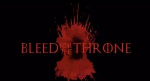"""Game of Thrones"": Διεθνής δράση για εθελοντική αιμοδοσία"
