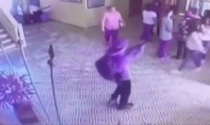Βίντεο ντοκουμέντο από το μακελειό στο σχολείο του Σάο Πάολο – video