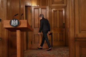 Brexit: Ένα μεγαλοπρεπές «No» ετοιμάζει η Ευρωπαϊκή Ένωση για την Μέι