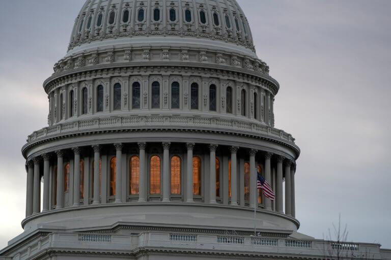 Το Κογκρέσο απαγορεύει δια… νόμου την αναγνώριση της προσάρτησης της Κριμαίας! | Newsit.gr