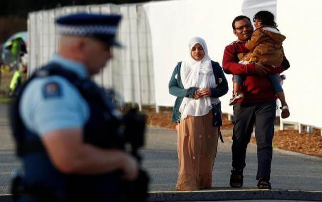 Νέα Ζηλανδία: Η σύγκρουση των πολιτισμών (μέρος τρίτο)