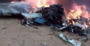 Κολομβία: Συνετρίβη αεροπλάνο – Νεκροί και οι 12 επιβαίνοντες! – Video