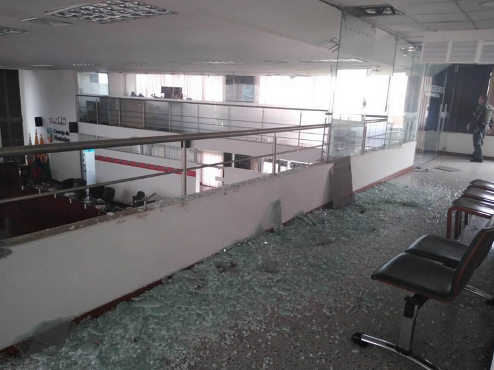 Σεισμός: Ισχυρό χτύπημα του Εγκέλαδου στην Κολομβία – 6,1 Ρίχτερ! video