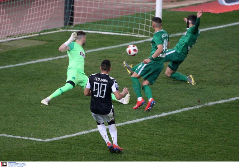 Παναθηναϊκός – ΠΑΟΚ 0-2 ΤΕΛΙΚΟ: «Καλπασμός» προς… το αήττητο πρωτάθλημα | Newsit.gr