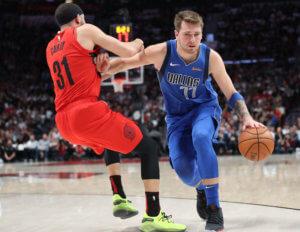 Διπλός Ντόνσιτς στην ήττα των Μάβερικς χωρίς Αντετοκούνμπο! Τα αποτελέσματα του NBA – video