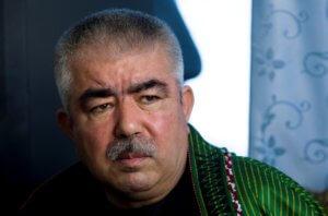 Αφγανιστάν: Ο αντιπρόεδρος γλιτώνει από απόπειρα δολοφονίας για 2η φορά!